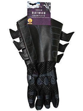Batman Gauntlets for Children