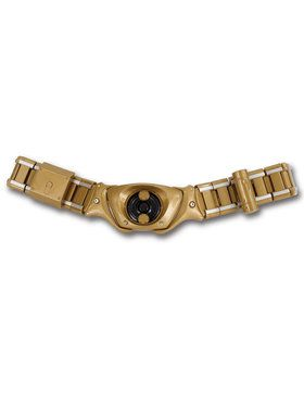 Batman The Dark Knight Batman Belt For Adults