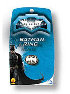 Batman Dark Knight - Batman Ring