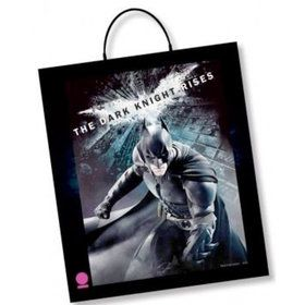 Batman Trick Or Treat Bag