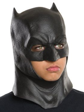 Batman V Superman: Dawn Of Justice Batman Mask Boy's