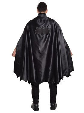 Batman V Superman: Deluxe Batman Cape Mens Costume