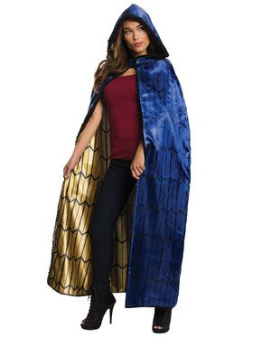 Batman V Superman: Deluxe Wonder Woman Cape