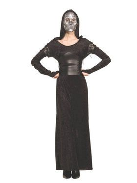 Womens Bellatrix Death Eater Costume