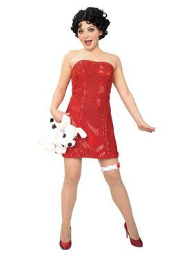 Betty Boop Adult