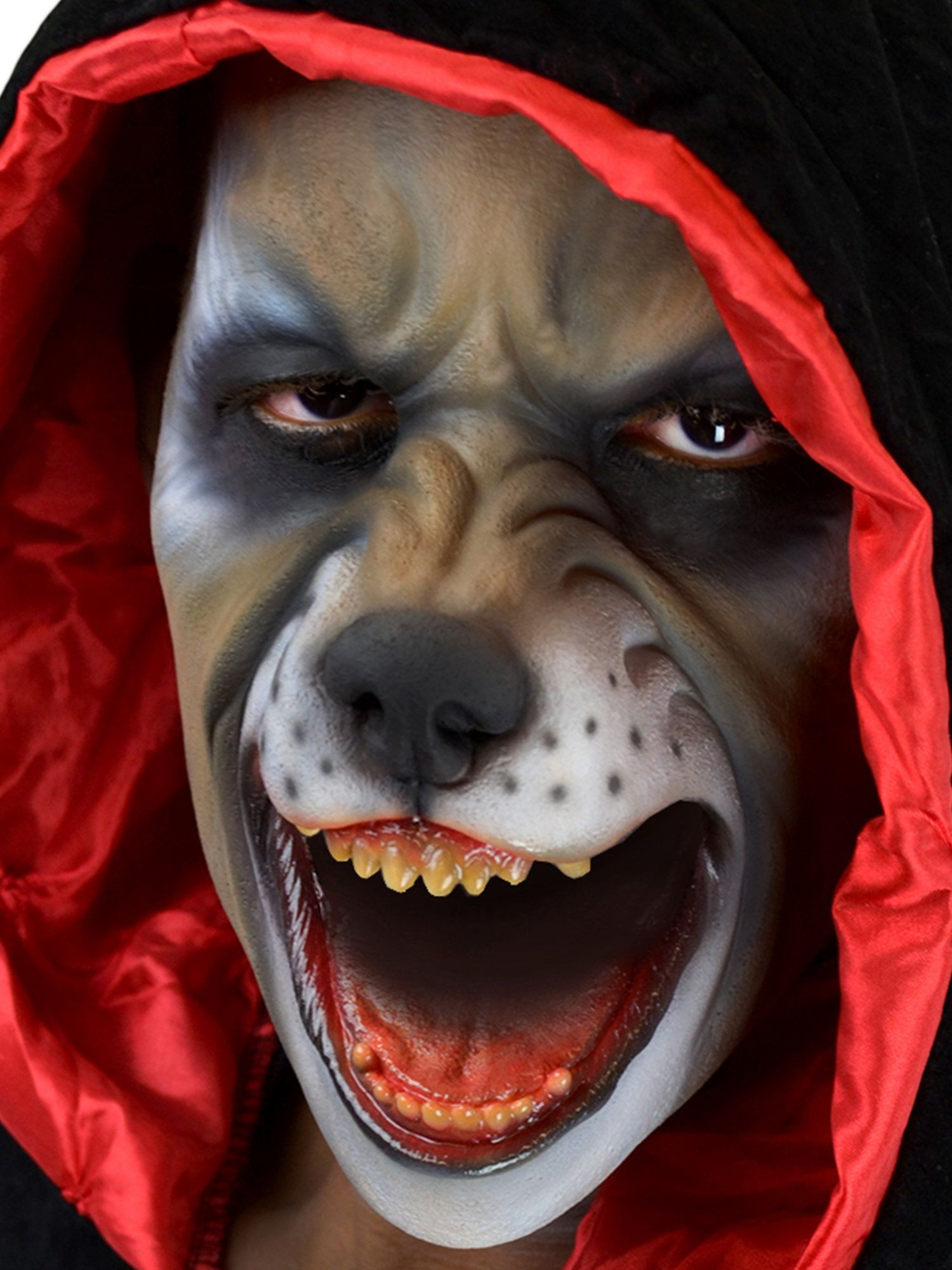 Big Bad Wolf Foam Prosthetic Costume Accessories For 2018