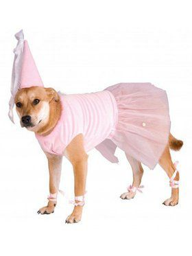 Big Dogs Princess Costume
