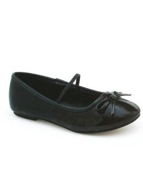 Black Ballet Slipper Child