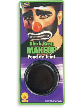 Black Grease Make-up