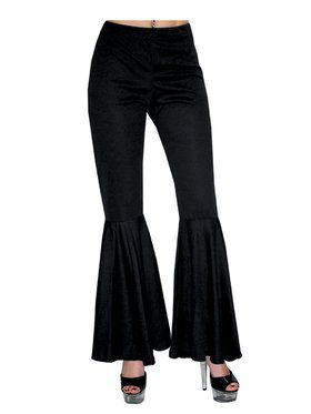 Black Hippie Pants
