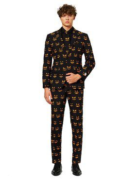 Black Jack Men's Opposuit