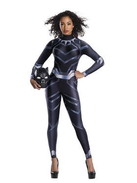 Black Panther Movie: Female Black Panther Costume