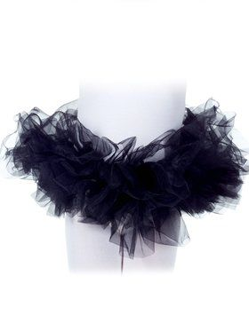 Black Tutu for Girls