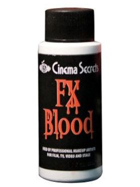 Stage Blood (8 oz.)