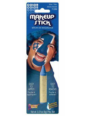 Blue Make Up Stick