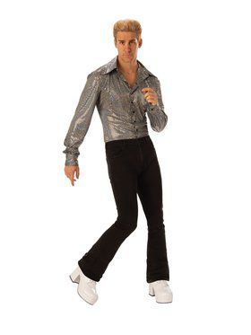 Dancing Boogie Man Costume