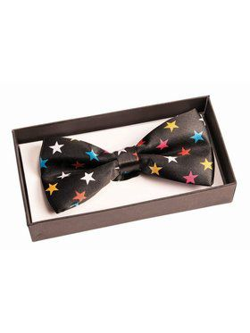 Music Note Bowtie Accessory