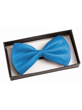 Teal Bowtie Accessory