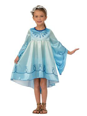 Child Boxy Girls Willa Costume