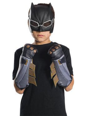 Boys Batman Gauntlets