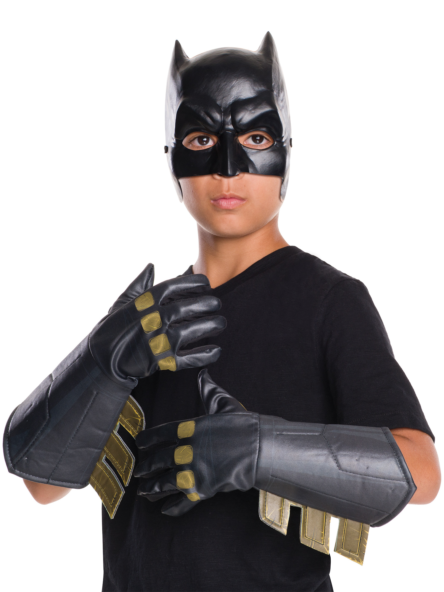 Batman V Superman: Dawn Of Justice Batman Child Gauntlets 32690R