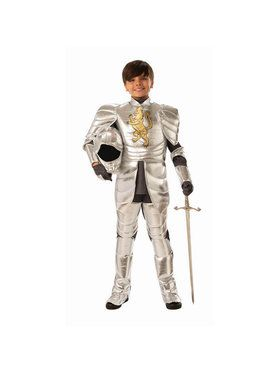 Knight Costume for Children