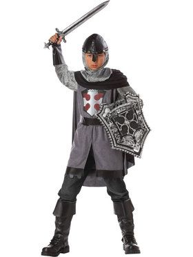Boys Deluxe Dragon Slayer Costume