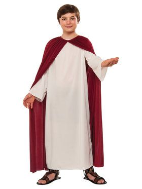 Boys Deluxe Jesus or Joseph Costume