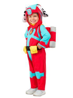 Paw Patrol Marshall Boy's Sea Costume
