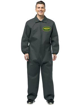 Breaking Bad Vamonos Pest Adult Costume