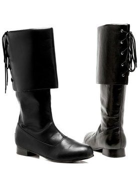 Buccaneer Boot Adult