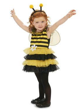 Bumble Bee Costume For Children