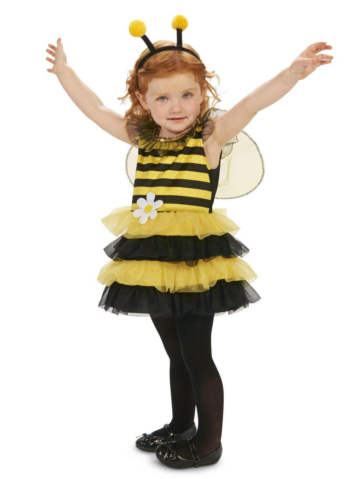 Bumble Bee Costume For Toddlers Babytoddler Costumes For 2018