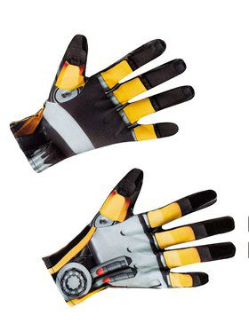 Bumblebee Gloves for Men