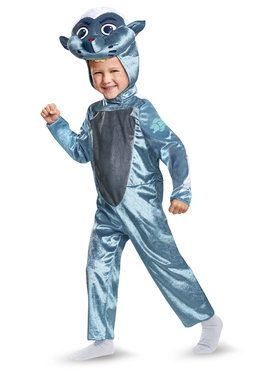 Bunga Classic Child Costume