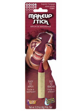 Burgundy Makeup Stick