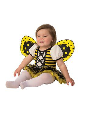 Lil Busy Bee Costume