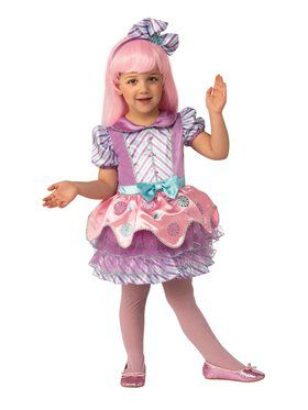 Candy Girl Costume for Kids