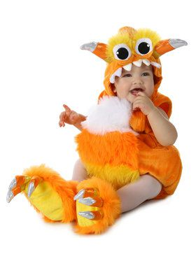 Candy Horn Baby Infant Costume