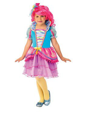 Candy Queen Costume for Kids