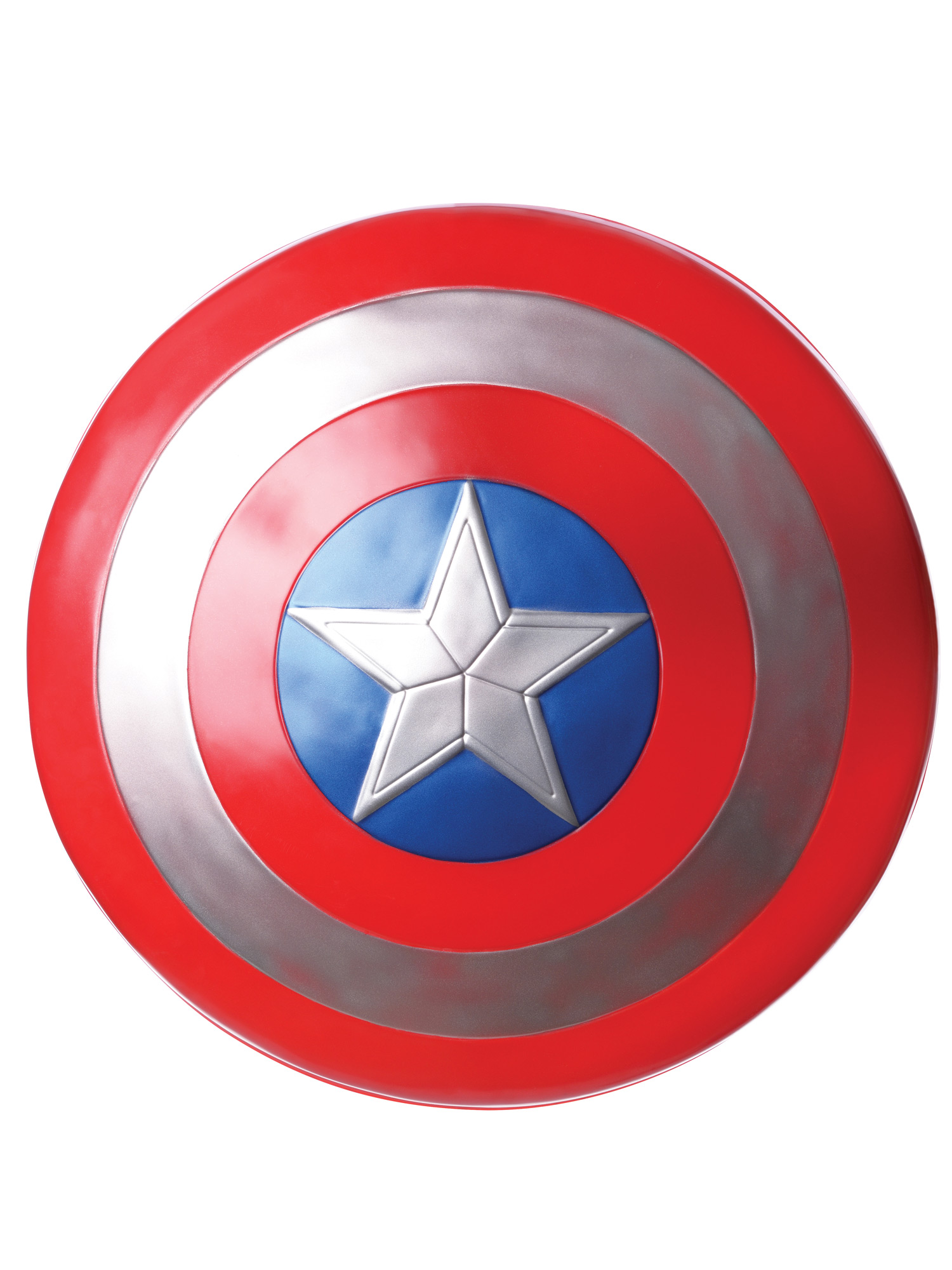 Captain America Civil War Captain America Adult Shield 32677R