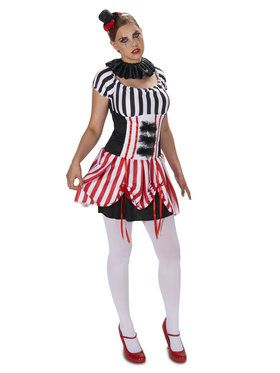 Carn-Evil Vintage Dress Adult Costume