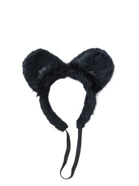 Satin Cat Ears Adult