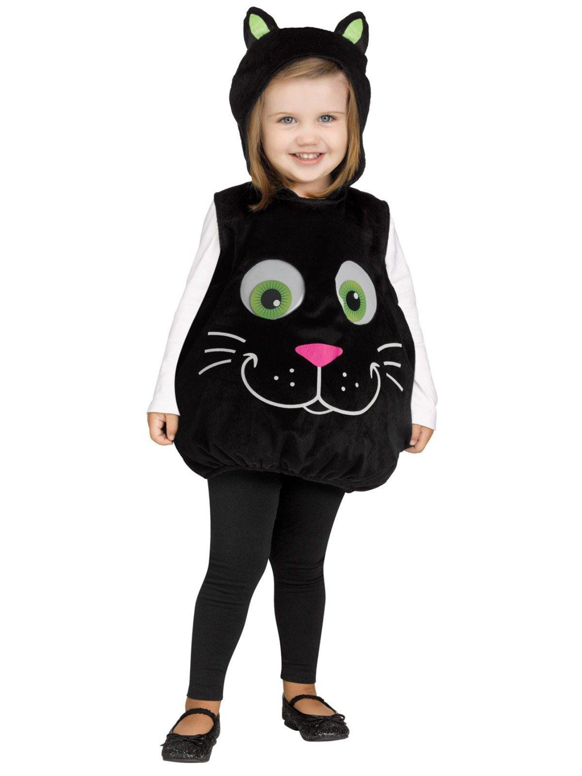 Baby Cat Googly Eyes Costume For Babies  sc 1 st  Wholesale Halloween Costumes & Baby Cat Googly Eyes Costume For Babies - Baby/Toddler Costumes for ...