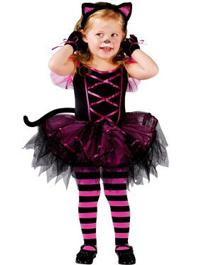 Catarina Infant-Toddler Costume