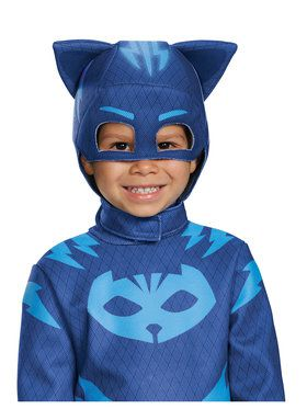 Catboy Deluxe Mask For Boys