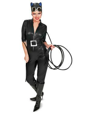Catwoman Costumes Wholesale Group Costumes