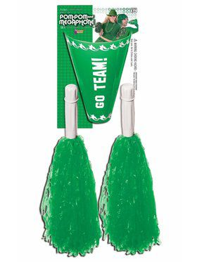 Cheerleader Kit Green