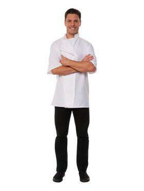 Chef Men's Costume