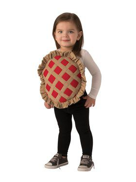 Toddler/Baby Cherry Pie Costume